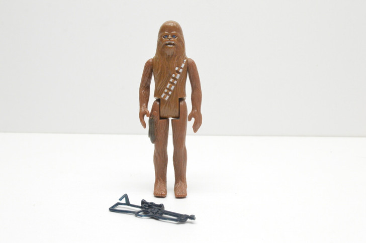 Kenner Star Wars Chewbacca action figure LC