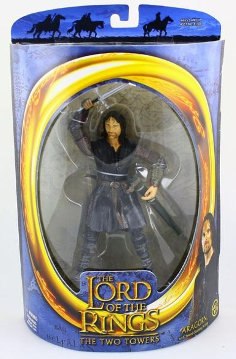 ToyBiz Lord of the Rings Aragorn Action Figure