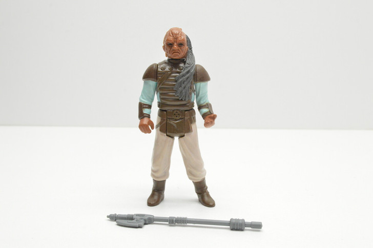 Kenner 1983 Star Wars Weequay action figure LC