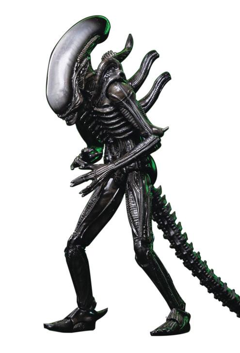 """HIYA Alien 1979 """"Big Chap"""" 1/18 scale action figure"""