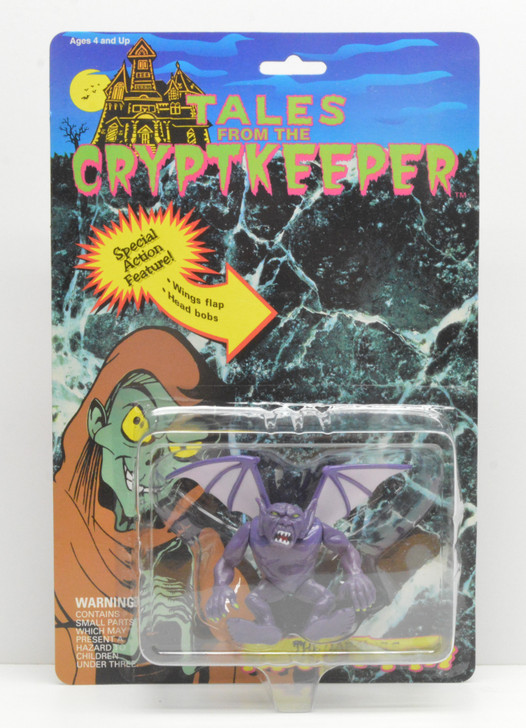 Ace Novelty Tales from the Cryptkeeper Gargoyle action figure
