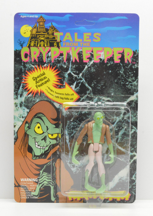 Ace Novelty Tales from the Cryptkeeper The Zombie action figure