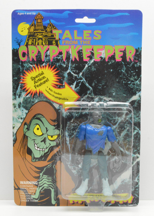 Ace Novelty Tales from the Cryptkeeper Frankenstein action figure