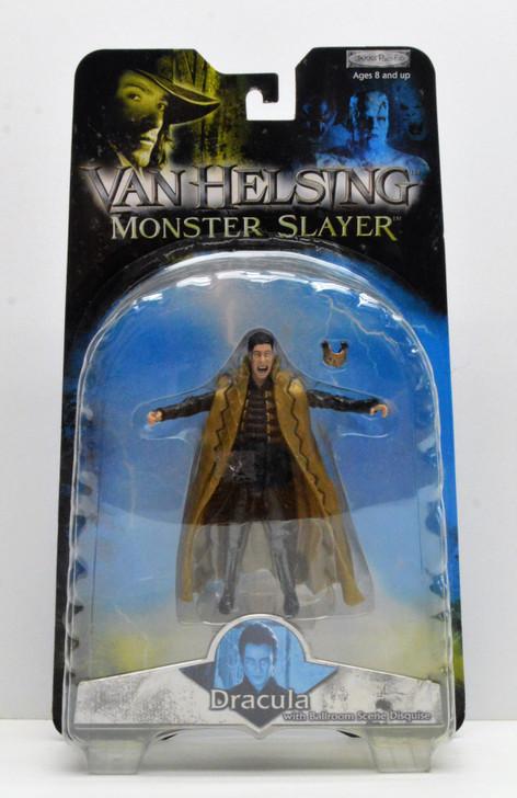 Jakks (2004) Van Helsing Dracula Ballroom action figure
