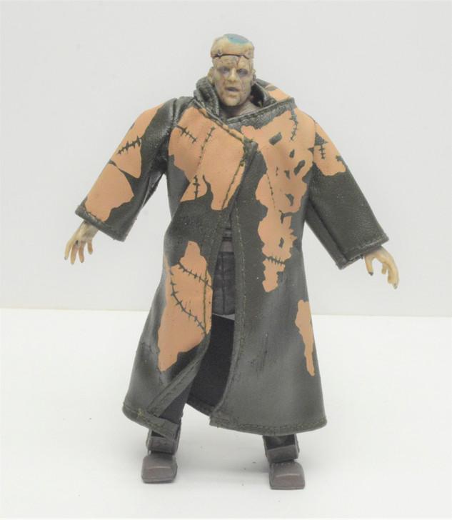 Jakks (2004) Van Helsing Frankenstein's Monster (Twisting Torso Action) action figure