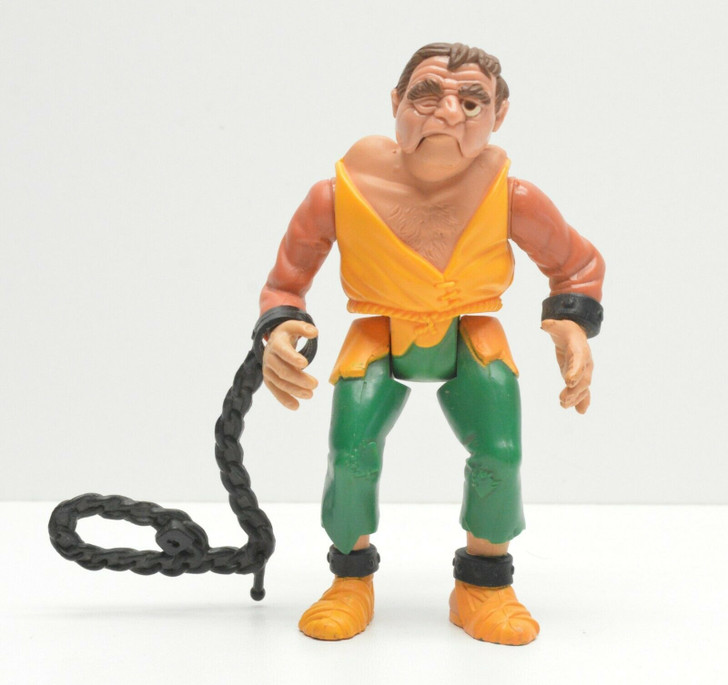 Kenner (1986) Ghostbusters The Quasimodo Monster action figure