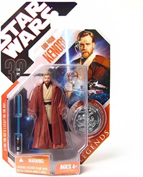 Hasbro Star Wars Obi-Wan Kenobi Action Figure