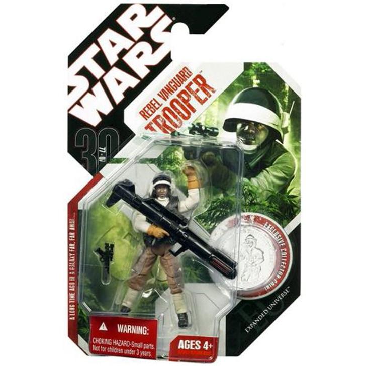 Hasbro Star Wars Rebel Vanguard Trooper Action Figure