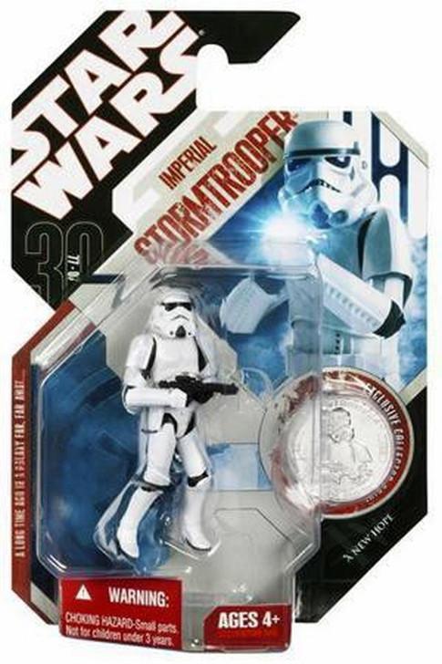 Hasbro Star Wars Stormtrooper Action Figure