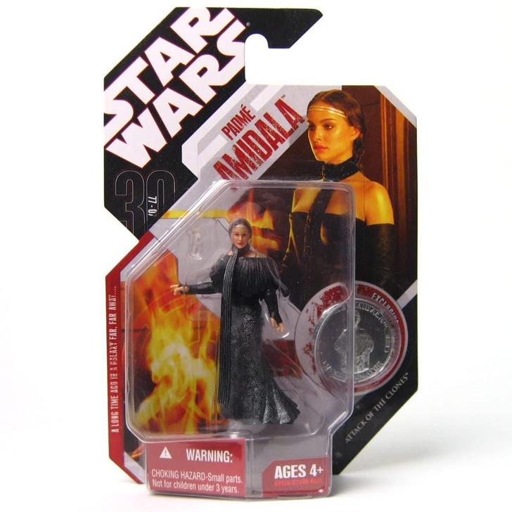 Hasbro Star Wars Padme Amidala Action Figure