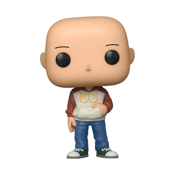 Funko POP! Animation One Punch Man Saitama #719