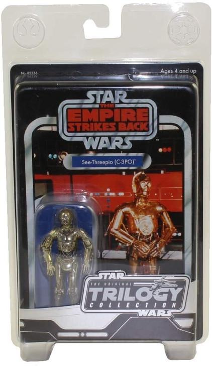 Hasbro Star Wars OTC C-3PO Action Figure