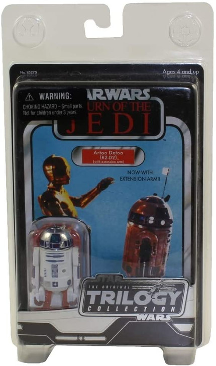 Hasbro Star Wars OTC R2-D2 Action Figure