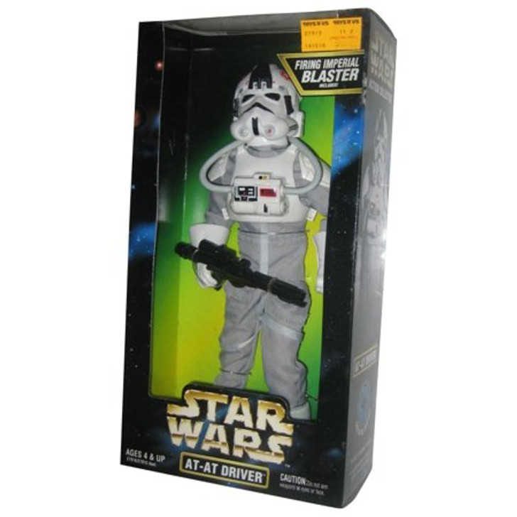 Kenner Star Wars Action Collection AT-AT Driver 12in Action Figure