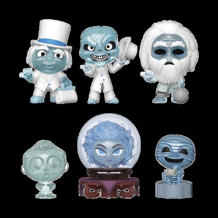 Funko Disney Haunted Mansion Mini Vinyl Figures Case (12PCS)