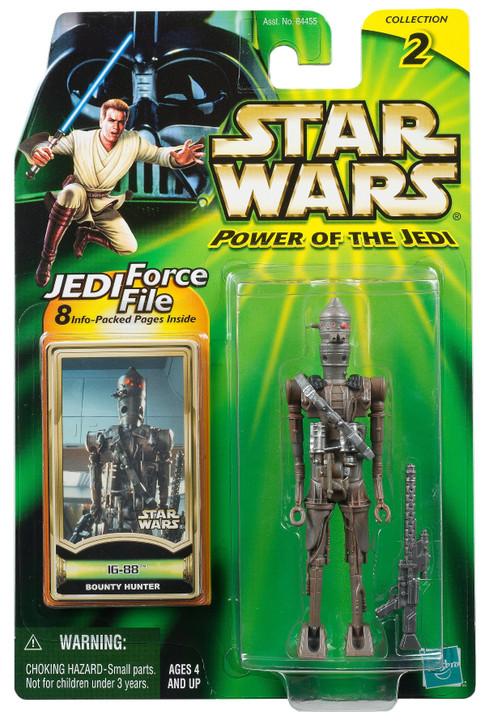 Hasbro Star Wars IG-88 Action Figure