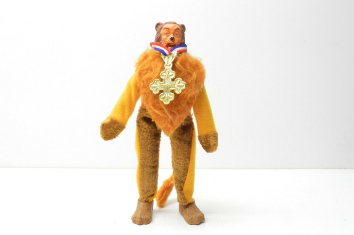 MEGO (1974) The Wizard of OZ Cowardly Lion
