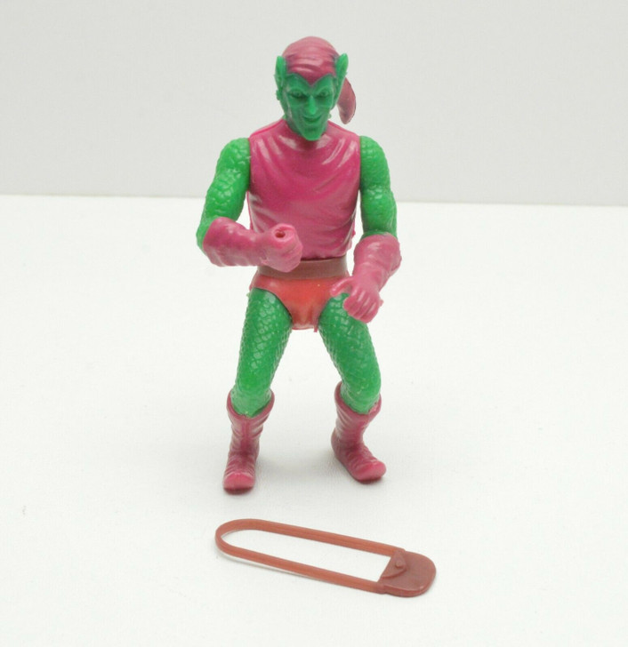 MEGO (1976) Comic Action Heroes Green Goblin Action Figure