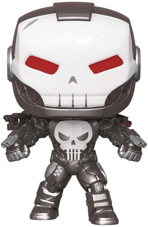 Funko POP! Marvel Punisher War Machine PX #623