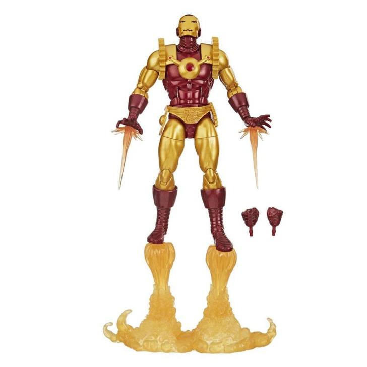 Hasbro Marvel Legends Iron Man 2020 Action FIgure