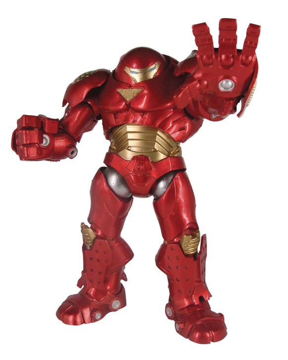Marvel Select Hulkbuster Iron Man Action Figure