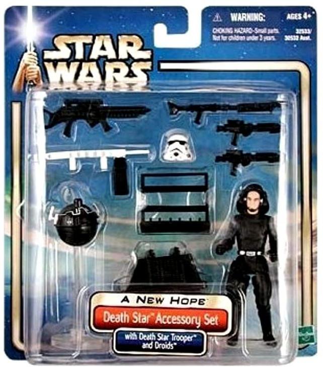 Hasbro Star Wars Death Star Accessory Set