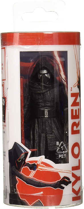 """Hasbro Star Wars """"Who in the galaxy is…?"""" Kylo Ren Action Figure"""