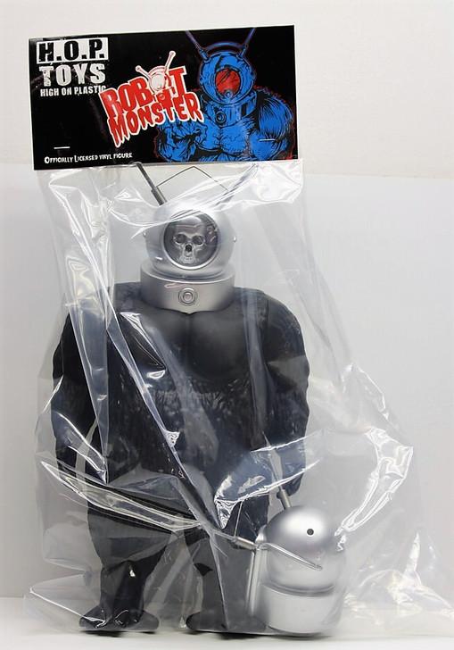 H.O.P. Toys ROBOT MONSTER Deluxe Vinyl Figure