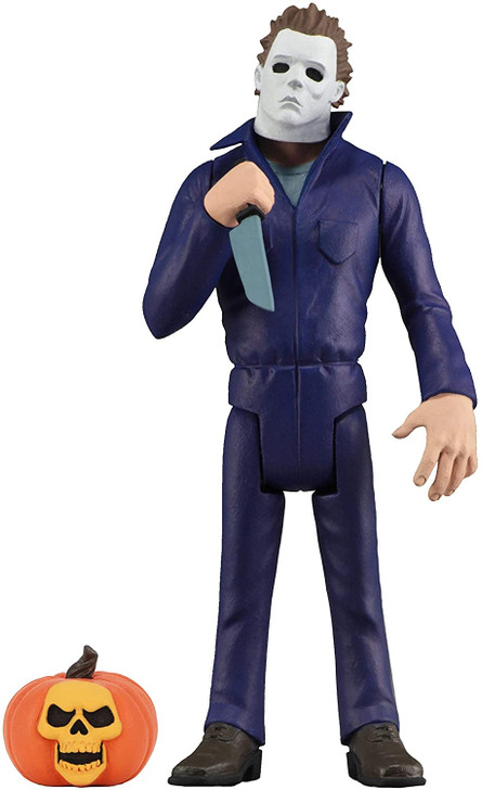 "NECA Toony Terrors - 6"" Scale Action Figure - Series 2 Halloween II Michael Myers"
