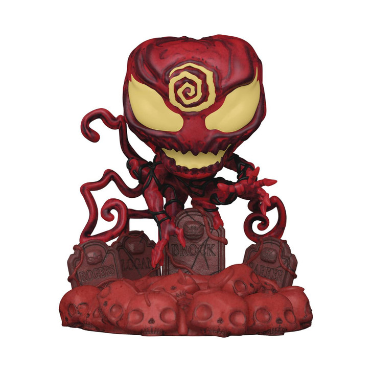 Funko POP! Marvel Absolute Carnage Deluxe PX #673