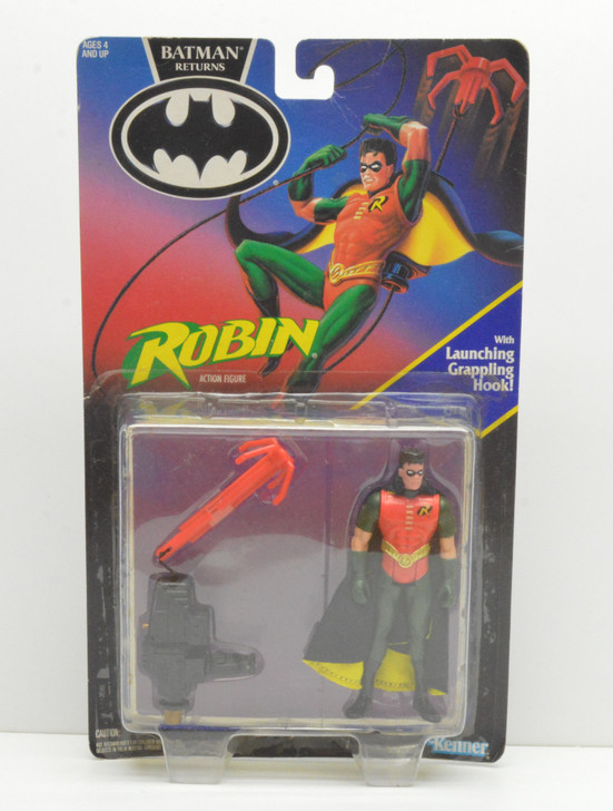Kenner Batman Returns Robin Action Figure