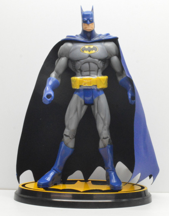 Mattel Batman 12 inch Collectors Edition Action Figure