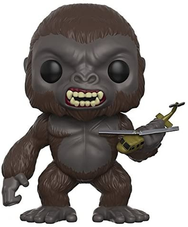 Funko Pop! Movies KONG Skull Island #388