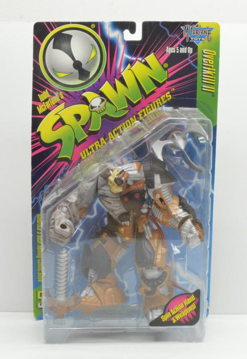 Mcfarlane Spawn Series 5 Overtkill II