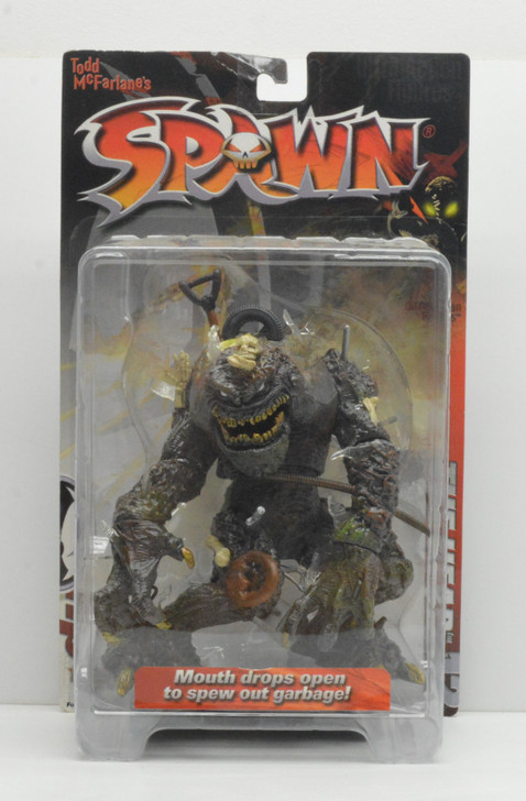 Mcfarlane Spawn Series 12 The Heap Action Figure