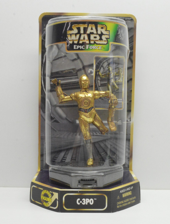 Kenner Star Wars Epic Force C-3PO