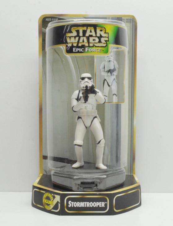 Kenner Star Wars Epic Force Stormtrooper