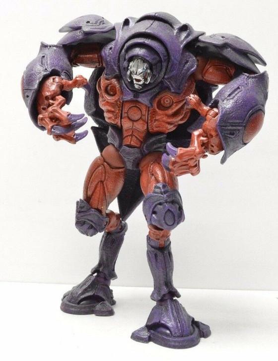 ToyBiz Marvel Legends Series 13 ONSLAUGHT Complete Build A Figure