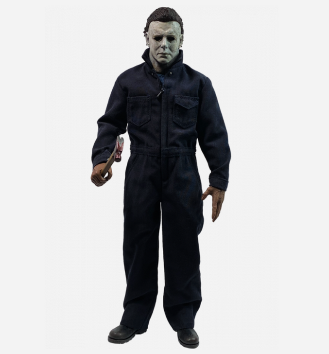 "Trick or Treat Studios Halloween 2018 - Michael Myers 12"" Action Figure"