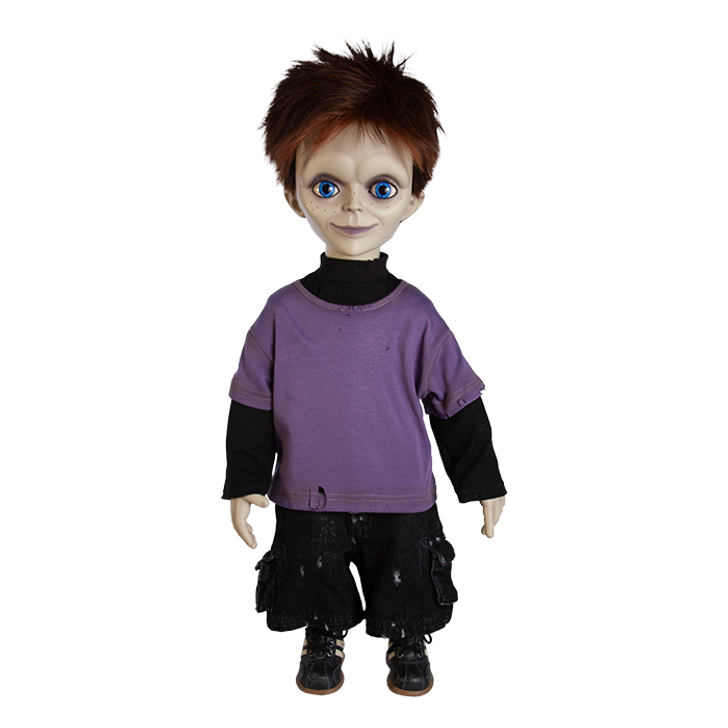 Seed of Chucky-Deluxe Chucky Enfant Costume