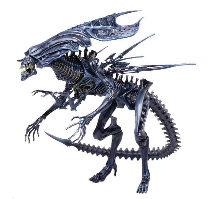 HIYA Alien Queen 1/18 scale action figure