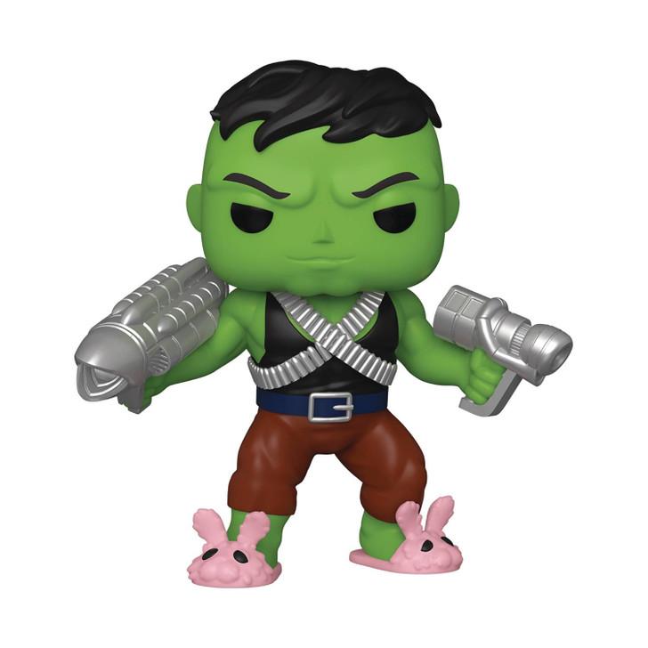 "Funko POP! Marvel Professor Hulk 6"" Exclusive #705"