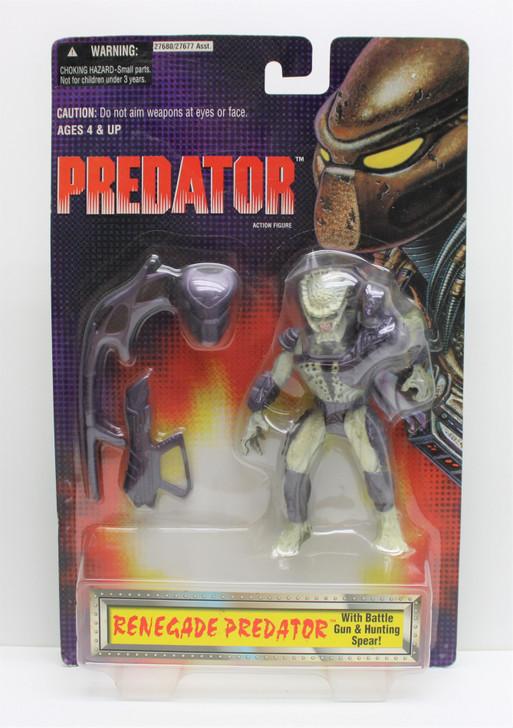 Kenner Predator Renegade Predator Action Figure
