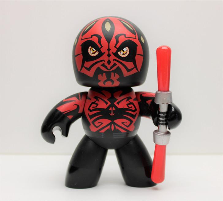 Hasbro Star Wars Mighty Muggs Darth Maul