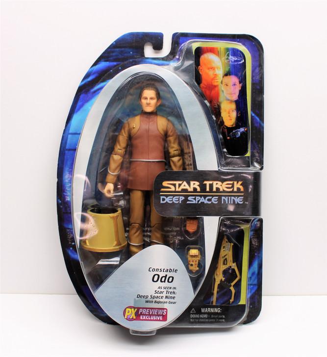 Diamond Select Star Trek DS9 Benjamin Sisko Action Figure