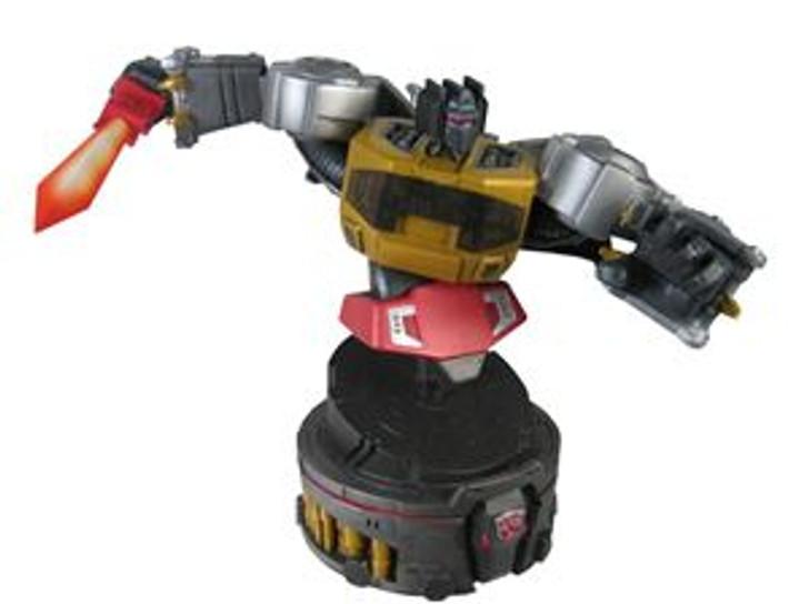 Diamond Select Transformers Grimlock bust