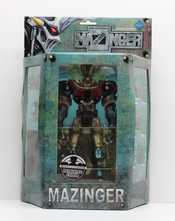 Fewture Mazinger Z AD-1901 Action Figure