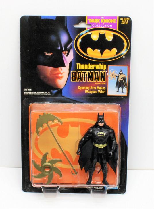 Kenner Batman The Dark Knight Collection Batman Thunderwhip Action Figure