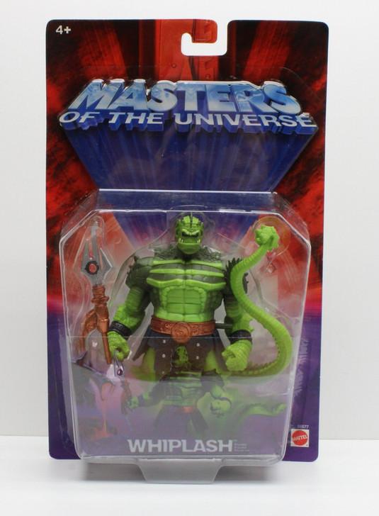 Mattel MOTU 200X Whiplash Action Figure