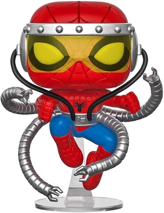 Funko Pop! Marvel: The Octo-Spidey #520